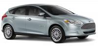 Ford Focus (Automaat): Klasse CA