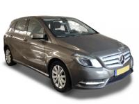 Mercedes B (Automaat): Klasse EA