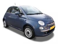 Fiat 500: Klasse A Special