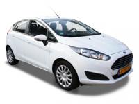 Ford Fiësta: Klasse B