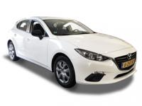 Mazda 3: Klasse C