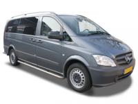 Mercedes Vito (Automaat, 9 personenbus): Klasse PBA
